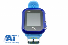 Ceas Smartwatch Xblitz Find Me Cu GPS pentru Copii, Albastru - XBFINDMEB