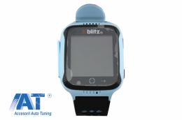 Ceas Smartwatch Xblitz Watch Me Pentru Copii Cu GPS Albastru - XBWATCHMEB