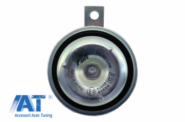 Claxon Auto Doua Polaritati Ton Jos 12V Pentru uz auto, industrial sau motociclete - 1010015