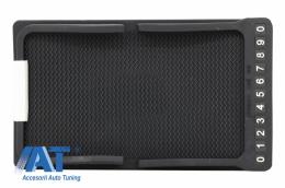 Covoras pad anti-alunecare compatibil cu bord Universal Auto compatibil cu Telefon, Tableta, Gps - UNIVERSALDP