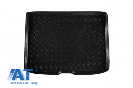 Covoras tavita portbagaj   AUDI A3 Hatchback, A3 Sportback (Roata de rezerva normala) - 102029