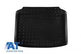 Covoras tavita portbagaj  AUDI A3 Hatchback, A3 Sportback 2012- (roata de rezerva mica) - 102030