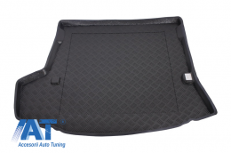 Covoras tavita portbagaj  compatibil cu TOYOTA Corolla Sedan 2007-2013 - 101728