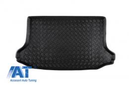 Covoras tavita portbagaj  compatibil cu TOYOTA Rav4 2005-2012 - 101726