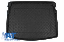 Covoras tavita portbagaj  compatibil cu TOYOTA AURIS II (2012-2018) cu pachet comfort - 101749