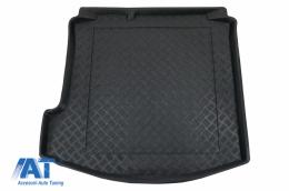 Covoras tavita portbagaj  compatibil cu Volkswagen BORA 1998 - 2005 - 101808