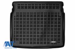 Covoras Tavita portbagaj din Cauciuc Negru compatibil cu Audi Q3 II (2018-) - 232046