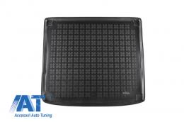 Covoras tavita  portbagaj negru compatibil cu BMW X6 (F16) 2015- - 232135