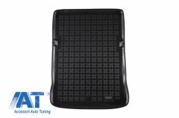 Covoras tavita  portbagaj negru compatibil cu BMW Seria 5 G30 Sedan 2017+ - 232139