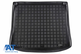 Covoras Tavita portbagaj Negru compatibil cu Ford Edge II 2016-Up - 230460