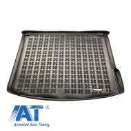 Covoras tavita  portbagaj negru compatibil cu MERCEDES GLE Coupe2015- - 230942
