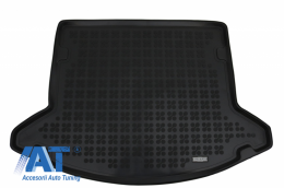Covoras Tavita portbagaj Negru compatibil cu MAZDA CX5 II 2017+ - 232234