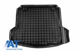 Covoras Tavita portbagaj Negru compatibil cu RENAULT MEGANE IV Sedan 2016+ - 231393