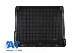 Covoras Tavita portbagaj Negru compatibil cu VOLVO XC60 II 2017+ - 232922