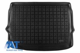 Covoras Tavita portbagaj Negru compatibil cu Nissan QASHQAI II (2014-) - 231034