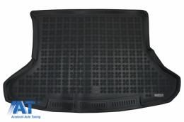 Covoras tavita  portbagaj negru compatibil cu Toyota PRIUS III (XW30) 2009 - 2015 - 231741