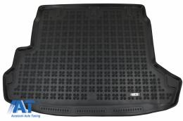 Covoras Tavita portbagaj Negru compatibil cu Nissan X-TRAIL II T31 (2008-2013) - 231025