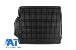 Covoras tavita  portbagaj negru RANGE compatibil cu ROVER Sport2005-2013 - 233404
