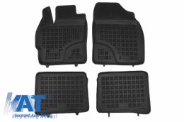 Covorase auto Negru compatibil cu Toyota PRIUS III (2009-2015) - 201415