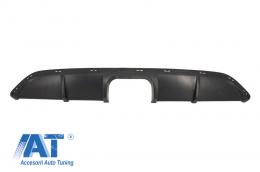 Difuzor Aer compatibil cu SMART compatibil cu SMART ForTwo 451 Facelift (2012-2015) B Design - RDSM01
