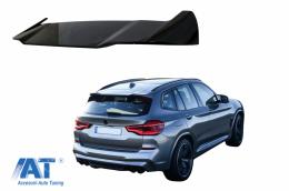 Eleron Luneta compatibil cu BMW X3 G01 (2017-Up) BK Style Negru Lucios - RSBMG01BK
