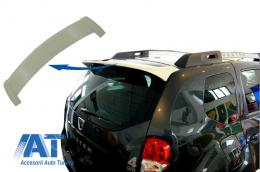 Eleron Luneta Dacia Duster 4x4 / 4x2 (2010-up) - RSDD