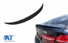 Eleron Portbagaj BMW X6 F16 (2015+) - TSBMF16