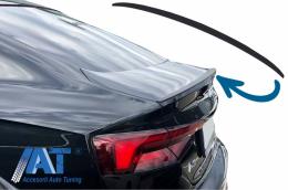Eleron Portbagaj compatibil cu AUDI A5 F5 5D Sportback (2017-Up) S5 Design - TSAUA5F5S5