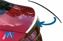 Eleron Portbagaj compatibil cu AUDI A5 F5 8W6 (8T3) Coupe Cabrio (2017-Up) - TSAUA5F5