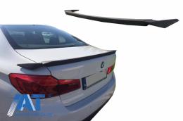 Eleron Portbagaj compatibil cu BMW 5 Series G30 (2017+) H Design - TSBMG30H