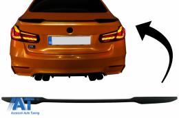 Eleron Portbagaj compatibil cu BMW Seria 3 F30 (2011-2019) M4 CSL Design - TSBMF30M4CS