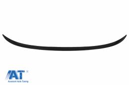 Eleron Portbagaj compatibil cu BMW Seria 3 F30 (2011-2014) F30 LCI (2015-2019) Negru Lucios - TSBMF30