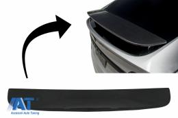 Eleron Portbagaj compatibil cu Tesla Model X (2015-up) Carbon Real - 7402PB