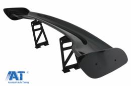 Eleron Spoiler Universal Reglabil GT Design Carbon Film - 6803CFRN