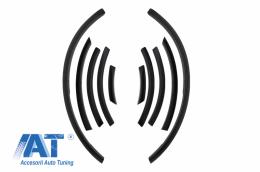 Extensii prelungiri aripi compatibil cu AUDI Q7 4L Sline - FFA04