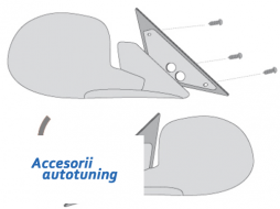 FIAT BRAVO/BRAVA/MAREA_adapterplates - A115