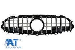 Grila Centrala compatibil cu MERCEDES CLS-Class C257 (2018+) GTR Design - FGMBC257GTR