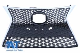 Grila Centrala Lexus IS XE30 (2014-2017) F-Sport Design - FGLXIS200