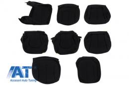 Huse piele interior compatibil cu KIA Sportage