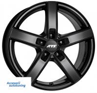 Jante auto ATS Emotion 16, 7, 5, 112, 38, 70.1, racing-black,