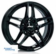 Jante auto ATS Mizar 17, 7.5, 5, 112, 47, 66.5, diamond-black,