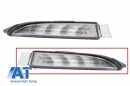 Lampa Lumina De Zi  compatibil cu VW Golf VI (2008-2012) R20 - Stanga - DRLR20L