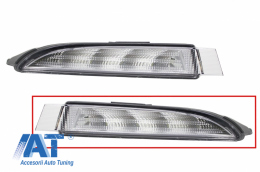Lampa Lumina De Zi Volkswagen VW Golf VI (2008-2012) R20 - Stanga - DRLR20L