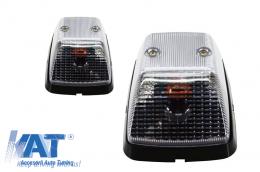 Lampi Semnalizare compatibil cu MERCEDES Benz W463 G-Class W463 (1989-2015) OEM Look - TRLMBW463C