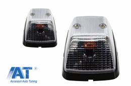 Lampi Semnalizare compatibil cu MERCEDES G-Class W463 (1989-2015) OEM Look - TRLMBW463C