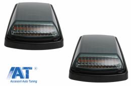 Lampi Semnalizare LED compatibil cu MERCEDES Benz W463 G-Class W463 (1989-2015) - TRLMBW463MS