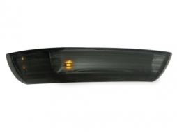 LED semnal oglinzi compatibil cu VW Golf V, Passat 3C  negru - MIV01/2214626