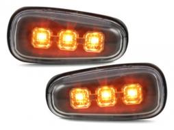 LED side marker Opel Astra G, Zafira A _black - SO02EB