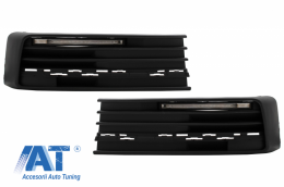 Lumini de zi cu LED DRL compatibil cu VW Transporter T6 (2015+) - DRLVWT6