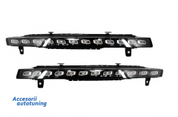 Lumini de zi dedicate LED Q7 4L Facelift  (2009-2015) - AUQ7TRLOE